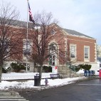 Somerville Post Office