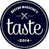 Taste Logo