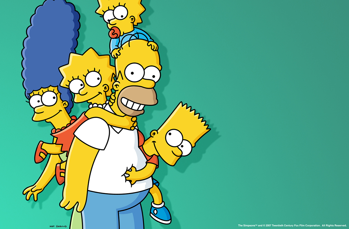FX Networks President to Give Talk on 'The Simpsons' App at BU