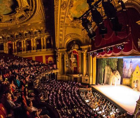 boston ballet opera house