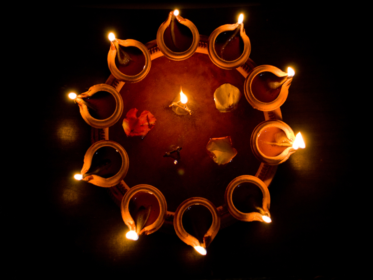 diwali events boston