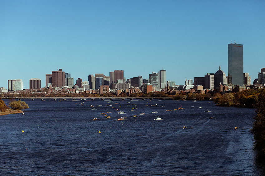 head of the charles 1
