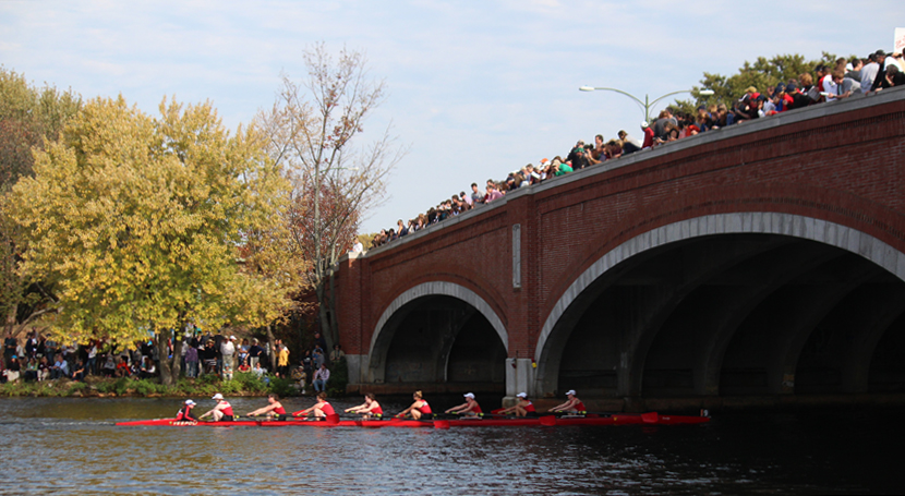 head of the charles 2