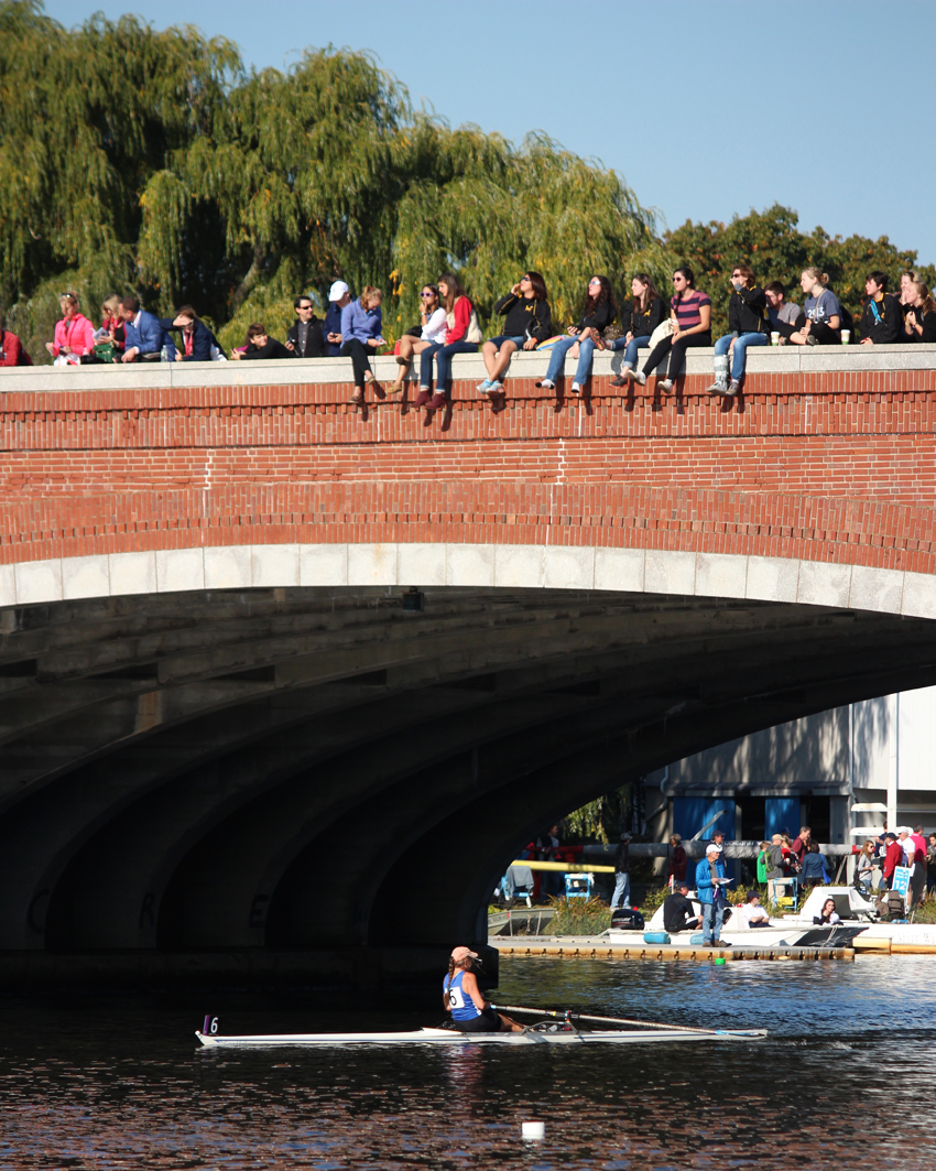 head of the charles 4
