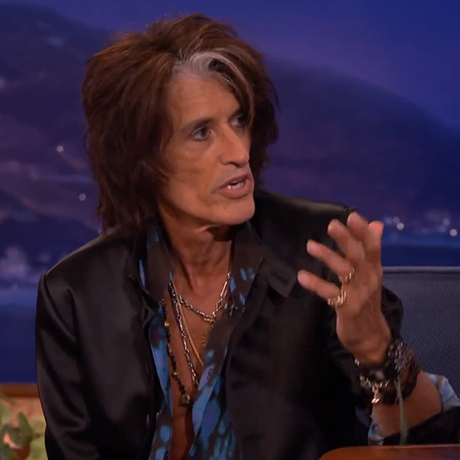 joe perry aerosmith sq