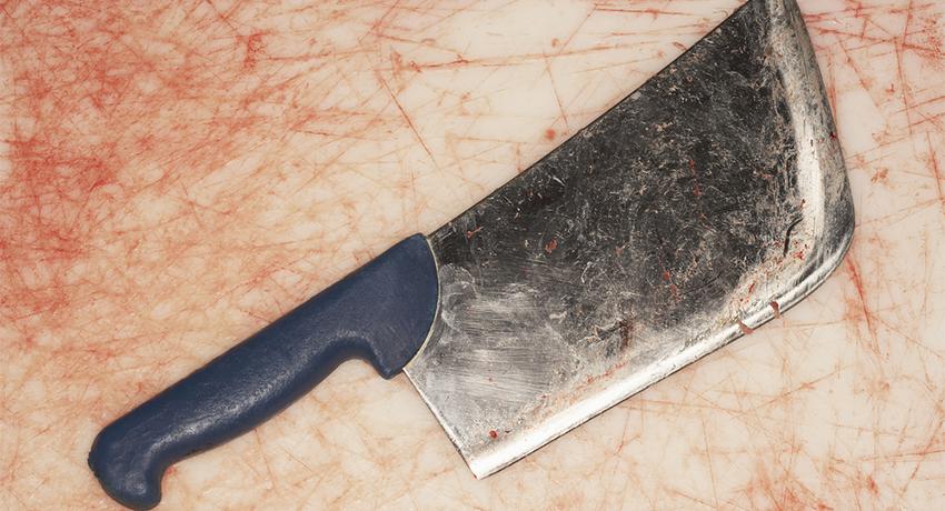 knife lead