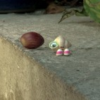 marcel the shell sq