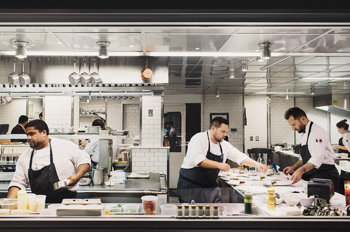 busy restaurant kitchen. Best Restaurants In Boston Busy Restaurant Kitchen U