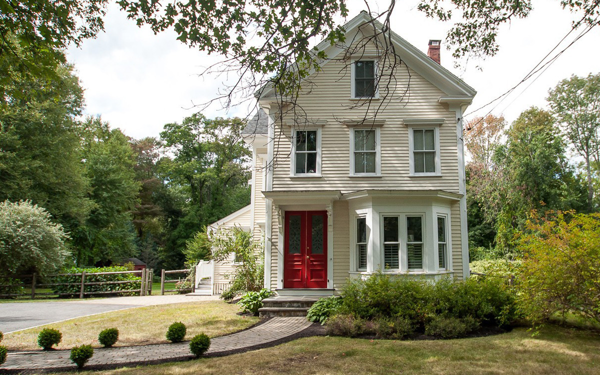 Provided by New England Floor Plans and Photography