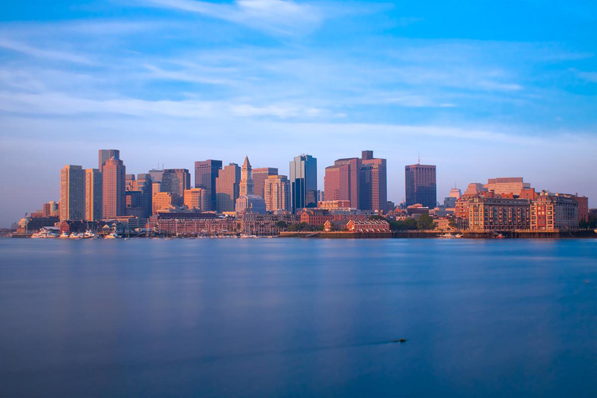 presti pier boston skyline 1
