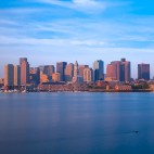 presti pier boston skyline sq