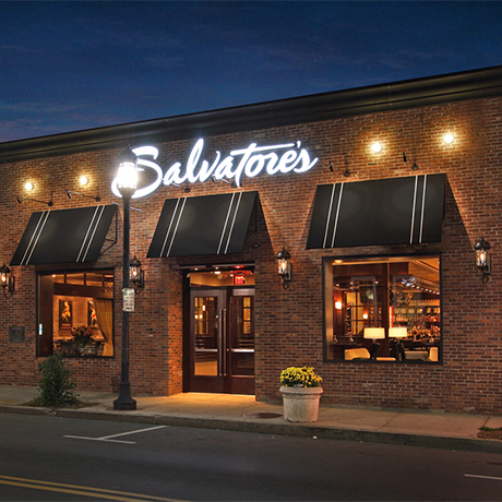 salvatore's square
