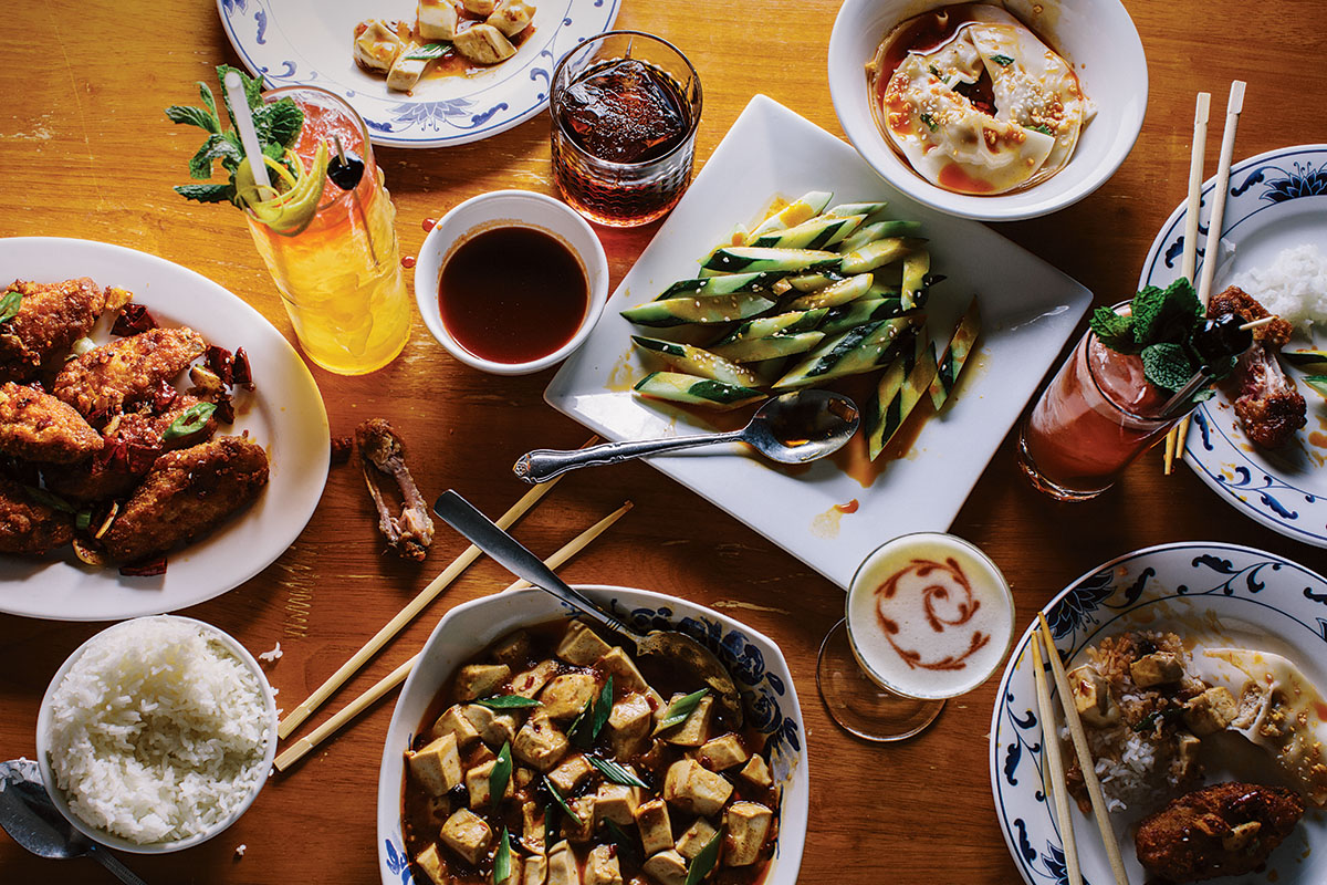 Where To Find The 20 Best Chinese Restaurants In Boston