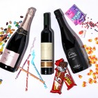 wine candy square