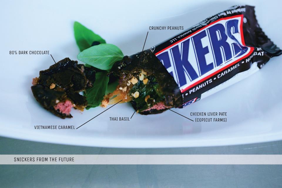 future of junk food