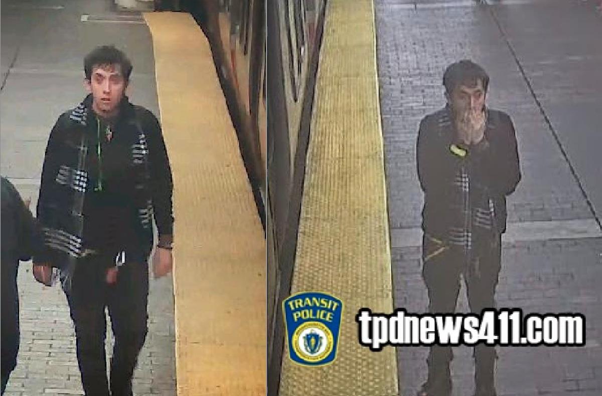Images via transit Police