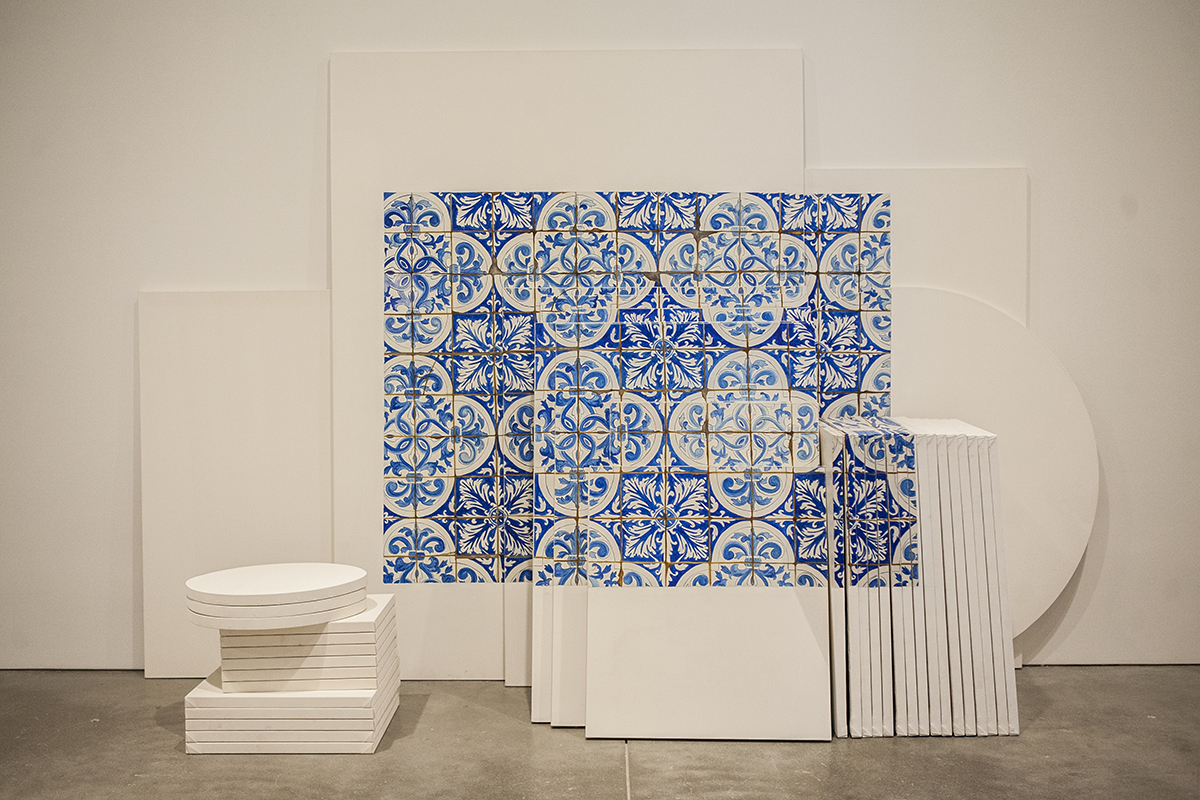 Ica Hosts First Solo Adriana Varej 227 O Exhibition In The U S