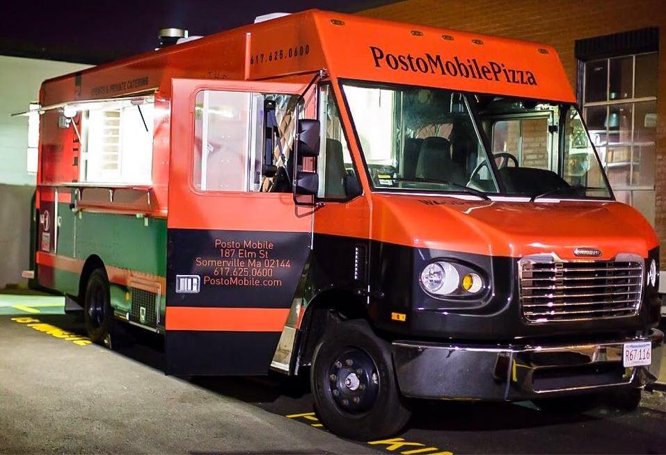 posto food truck