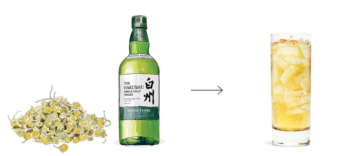 beginner cocktail