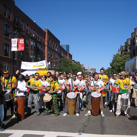 bloco afrobrazil boston sq