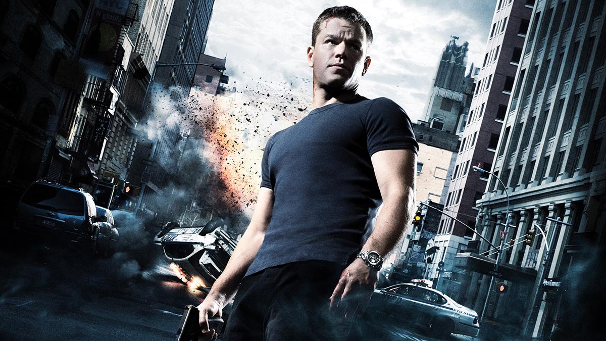Matt Damon Confirmed for Fifth 'Bourne' Movie