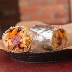 burrito square