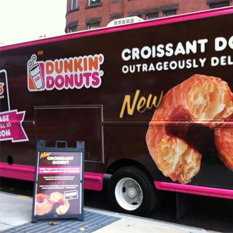 cronut truck sq