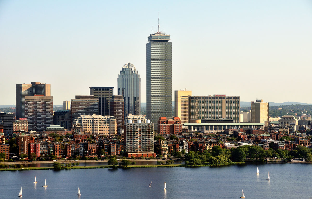 Boston Is America's Smartest City, According to Forbes