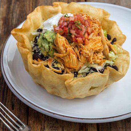 taco bowl square