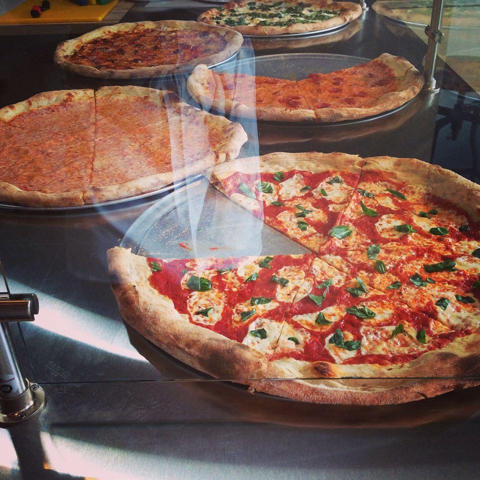 panelli's pizza & parm