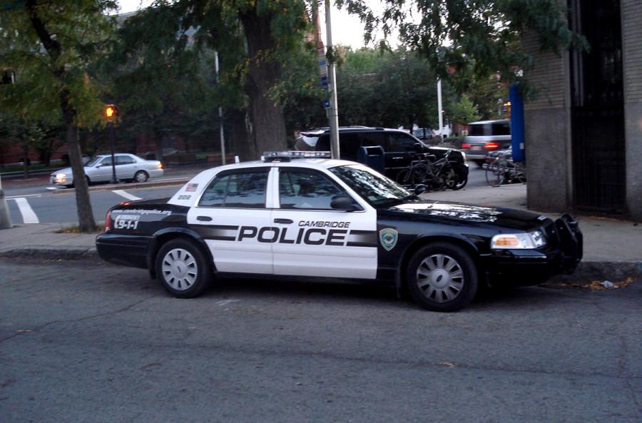 Cambridge Police Arrest Philadelphia Murder Suspect in Harvard Square