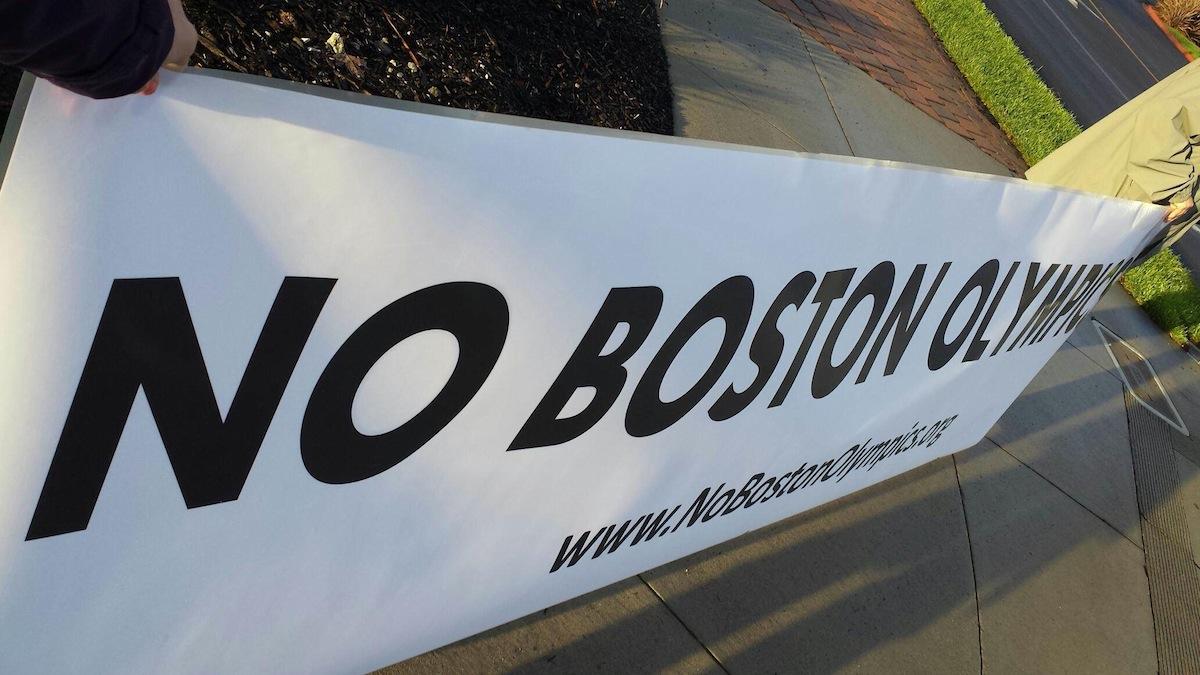 Image via No Boston Olympics