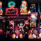 Somerville lights