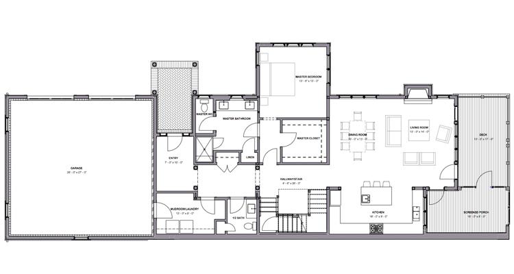 floor 1 for site