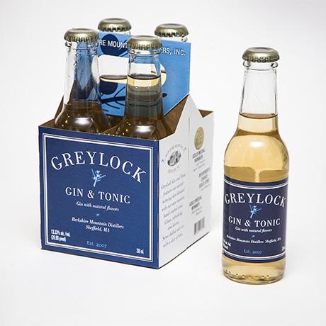 Hyvä gin tonic