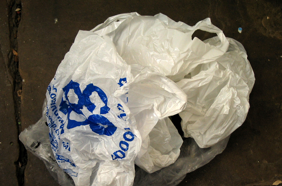 PLastic Bag photo uploaded by