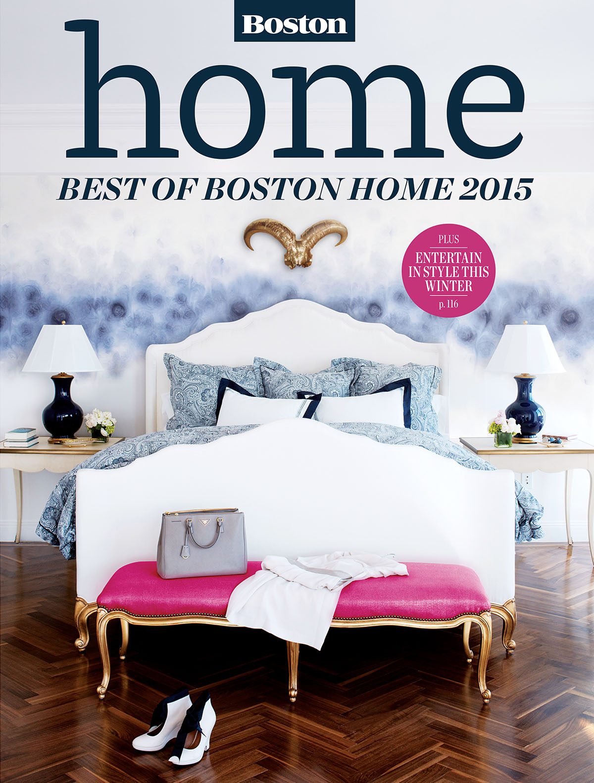 best of boston home 2015 - Large Home 2015