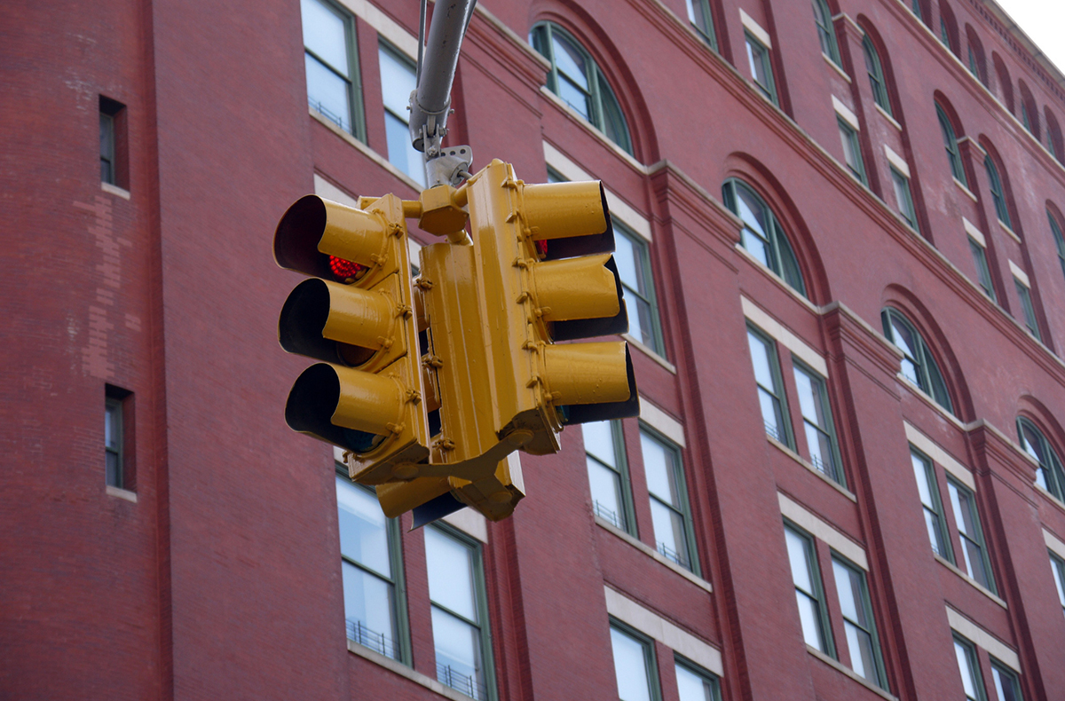 Traffic Light Photo Uploaded by eosmay on flickr