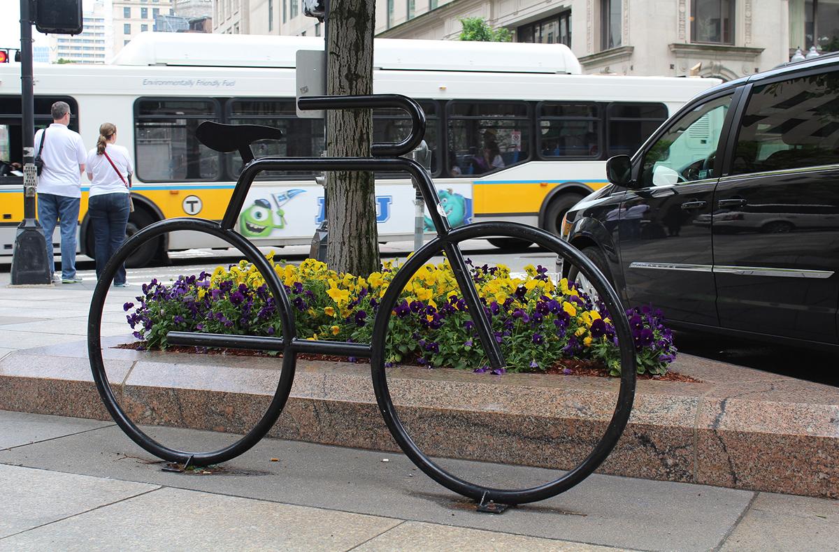 Bike Photo Uploaded by YoNoLaTengo on Flickr