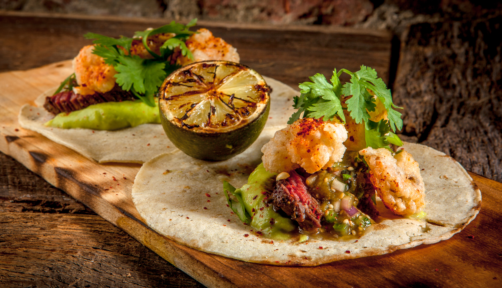 Loco Taqueria & Oyster Bar Opens in Southie