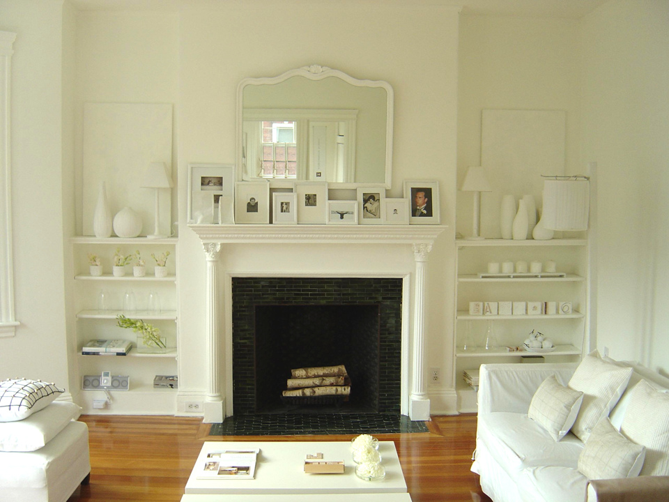 Interiors by Simplemente Blanco. Photo provided.