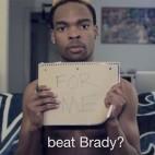 beat brady
