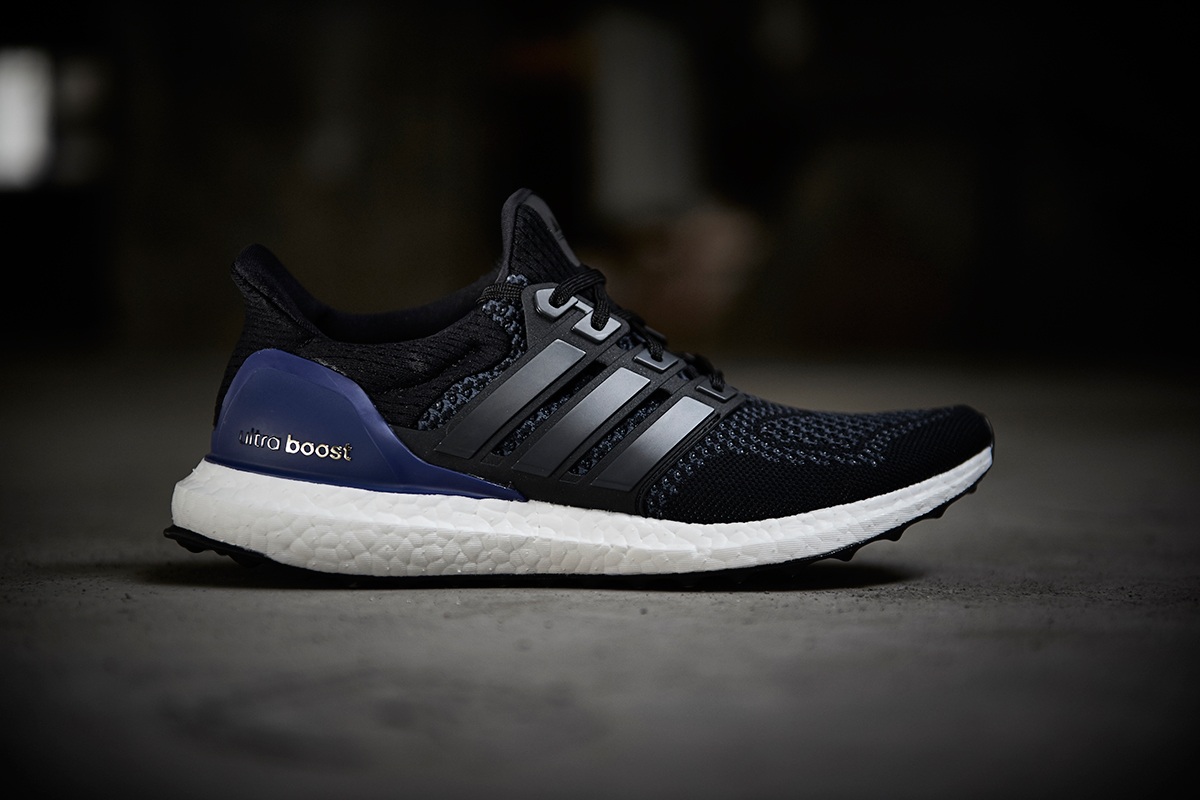 The Ultra Boost. Image provided by adidas