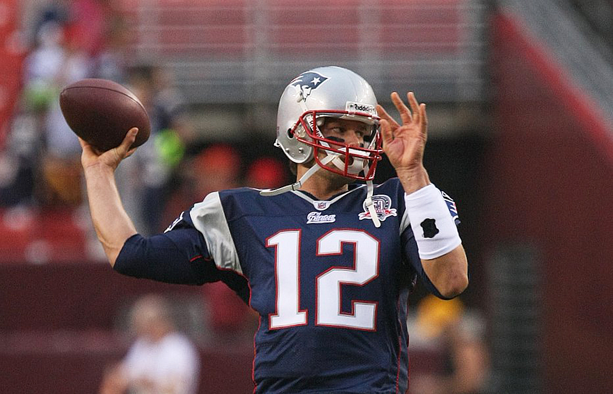MIT Professor Endorses Science Proving Deflategate Is a Bust