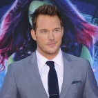 chris pratt sq