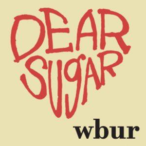 dear sugar podcast wbur
