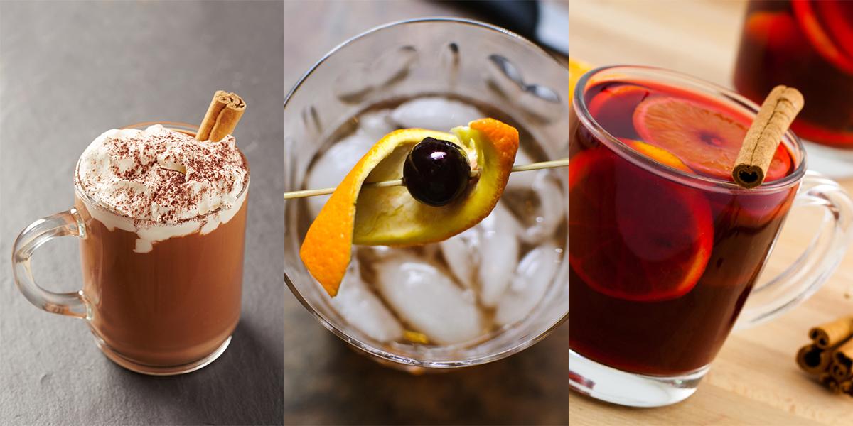 blizzard cocktails
