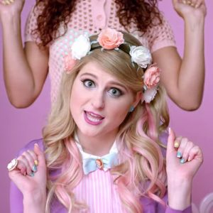 meghan trainor sq2