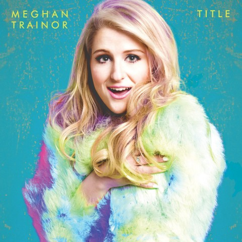 Meghan Trainor 'Title' Via Epic Records