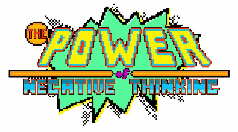 power of negativity logo